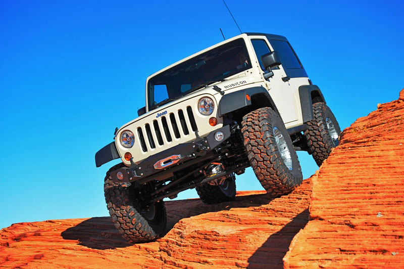 2012 Wrangler Bumper >> Jeep JK Wrangler Accessories | Expedition One