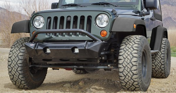 Jeep Jk Wrangler Front Bumpers Expedition One