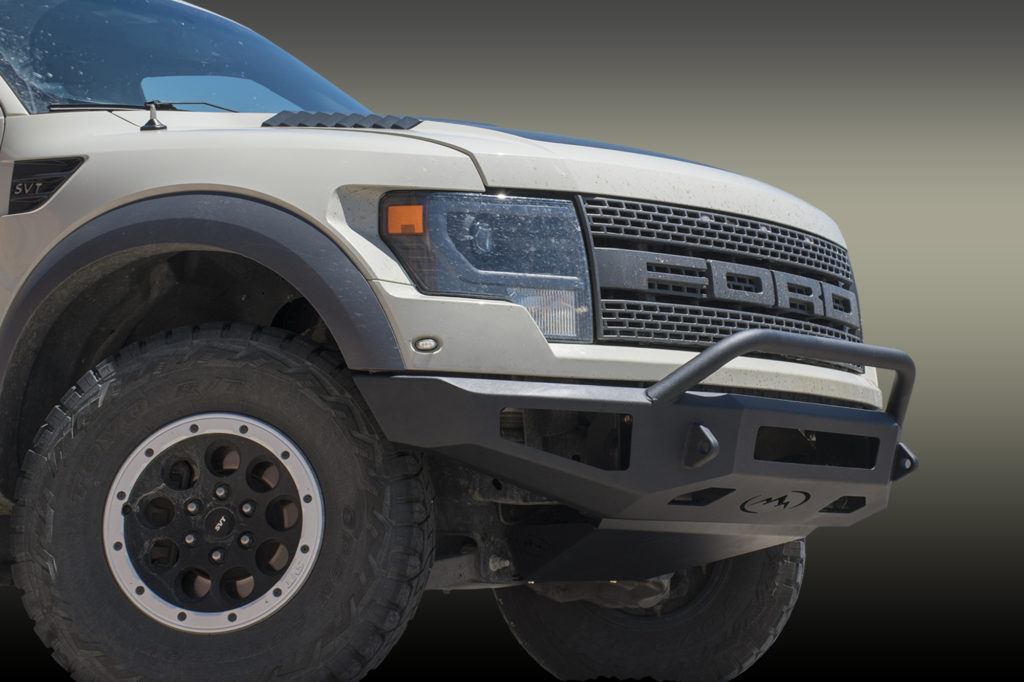 2016 Ram 2500 >> Ford Front Bumpers | Expedition One