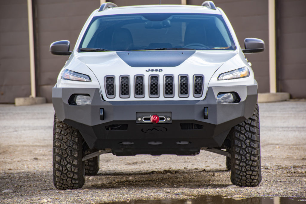 Kl Cherokee Front Per 2017 2018 Pricing Options