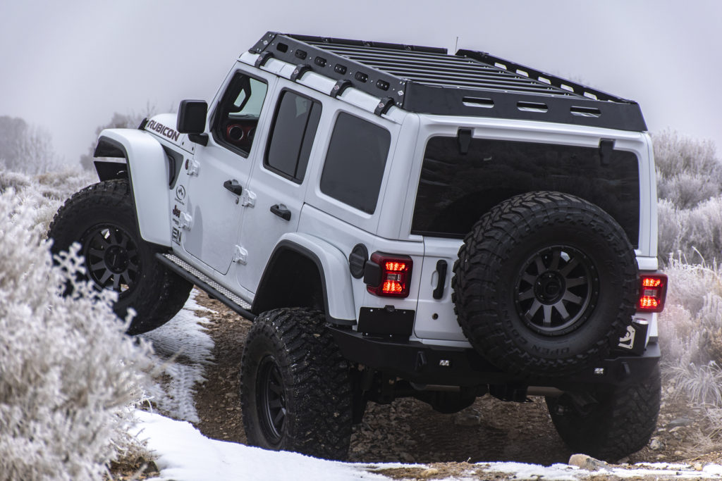 Jl Accessories Expedition One
